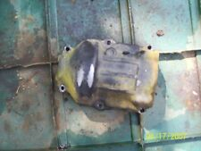 1989 YAMAHA MOTO 4 350 2WD TRANSFER CASE COVER MIDDLE DRIVE GEAR COVER