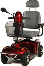 FreeRider Mobility Scooters with Swivel Seat
