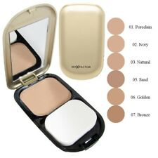 03 NATURAL Max Factor Facefinity Compact Foundation SAME DAY SHIPPING!