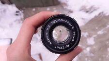 !!! NEW !!! MC Helios 44M-6 58mm f/2 M42 Russian Lens Zenit USSR