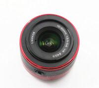 RED Nikon 1 Nikkor 10-30mm f/3.5-5.6 VR Lens for V1 V1 V2 S1 S2 J1 J2 J3 J4 J5