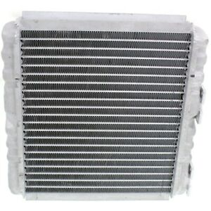 Heater Core 95-08 For Nissan Maxima 6 x 7.5 x 1 in. Core 0.75 in. Inlet