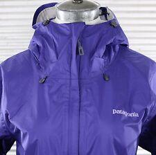 NWT Patagonia Torrentshell Rain Jacket Womens L large waterproof coat 83806 $129