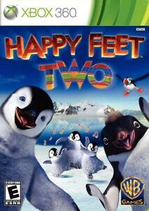 Happy Feet Two - Xbox 360 Game