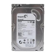 "Seagate Barracuda 2TB ST2000DM001 3.5"" 7200RPM SATA3 6Gb/s HDD Hard Disk Drive"