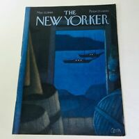 The New Yorker: May 22 1965 Full Magazine/Theme Cover Charles E. Martin