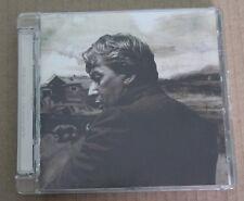 Alain Bashung, bleu petrole , CD