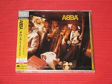2015 ABBA ST Bonus Tracks  Deluxe Edition  JAPAN SHM CD + DVD