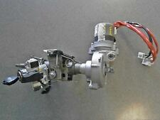 TOYOTA AVENSIS MK3 1.8 TR ELECTRIC STEERING COLUMN IGNITION SWITCH & KEY 09 - 15