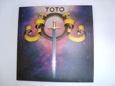 CD TOTO MINI LP CARD SLEEVE FIRST ALBUM  COMME NEUF !