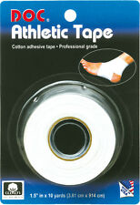 Tourna Athletic Tape - Protect Injured Joints - Free P&P