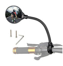 Bicycle Rearview Mirror Hose Adjustment Rearview Mirror Reflector