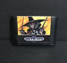 Chakan: The Forever Man (Sega Genesis, 1992) Cart Only