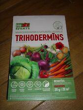 Biofungicide, grow boost Mycorrhizae Trichoderma harzianum dry 0,7oz (20g) mix.