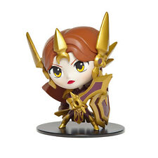 New Game League of League Lol Leona Figure Toy Gift Pvc Figure With Retail Box