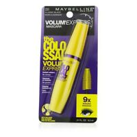 Maybelline Volum' Express The Colossal Washable Mascara - #Classic Black 9.2ml