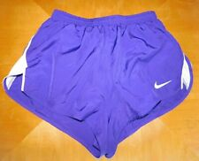 Nike Women's Tempo Running Shorts Color: Purple New!!!!