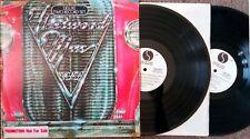 FLEETWOOD MAC,Vintage Years,White Label Promo,Vinyl 2 LP,1975,ABC Sire 3706