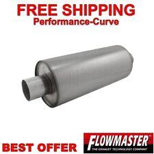 """Flowmaster Hushpower DBX Muffler - 3"""" 304SS 13014310"""