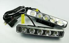 DRL DAYTIME LIGHTS SUPER BRIGHT AUTOSWITCH E4 RL00 UNIVERSAL V3 C