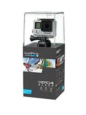 GoPro HERO4 Black  Edition Cámara de Acción