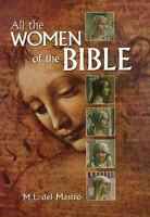 ALL THE WOMEN OF THE BIBLE by ML del Mastro FREE SHIPPING hardcover book m.l.