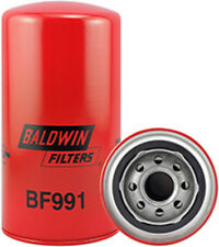 12 NEW Fuel Filter Baldwin BF991 FREE Shipping