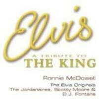 Ronnie Mcdowell : A Tribute to the King CD Highly Rated eBay Seller Great Prices
