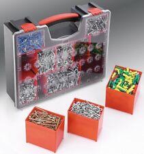Facom 8 Tray Workshop Tool Case Nuts Bolts Organiser BP.Z8 EMPTY