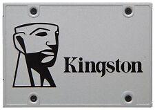 """Kingston 120GB SSDNow UV400 Solid State Drive 2.5"""" SATA3 Internal SSD 550MB/s"""