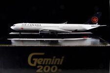 Gemini Jets 1/200 Air Canada 2017 Livery A330-300 C-GFAF