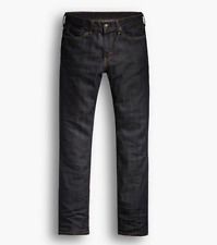 Levi's Men's 541 Athletic Taper Jeans Rigid Dragon Dark Wash Size W44 x L32