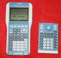 calculatrice graphique SCIENTIQUE texas instruments TI-84 PLUS SLIVER TI-NSPIRE