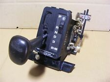 Mercedes 140800 Gear Selector - 4 Speed w/ Leather Knob | W140 S Class