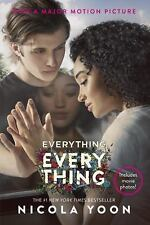 Everything, Everything by Nicola Yoon (2017, Hardcover)