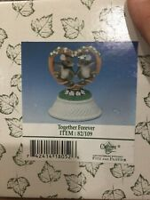 Charming Tails Together Forever Cake Topper 82/109