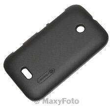 NILLKIN CUSTODIA ORIGINALE FROSTED COVER CASE PELLICOLA NOKIA LUMIA 510 BLACK