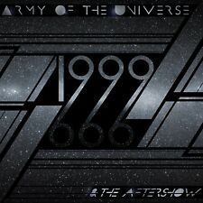 Army of the Universe 1999 & The After SHOW CD 2016