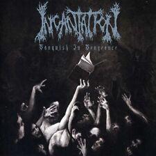 Incantation - Vanquish in Vengeance [New CD]