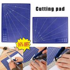 A3 A4 PVC Self Healing Cutting Mat  Craft Quilting Grid Lines Printed Board