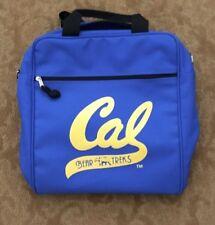 CAL Berkeley University Treks Shoulder Messenger Bag