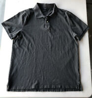 Men's J. Crew Short Sleeve Polo Shirt Pre-Owned Size XL