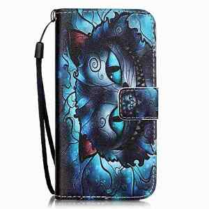 Fashion Flip Wallet Leather Case Card For iPhone 12 Mini Pro Max Samsung S20 A51