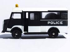 Atlas 1:43 Diecast Car Model Dinky Toys 566 Car De Police Secours CITROEN-CURRUS