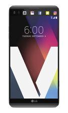 LG V20 US996 Titan Gray 64GB Unlocked GSM Android Smartphone - US Cellular