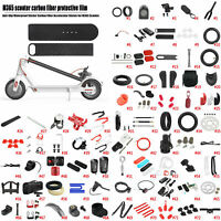 Electric Scooter Various Repair Spare for Xiaomi Mijia M365 Parts Accessories