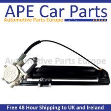 BMW 5 Series [E39] Rear Left Window Regulator 95-04 WITH Motor - 51358252429