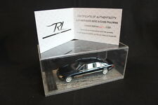 TRL Model Mercedes-Benz S 600 Pullman (W220) 1:43 Black (JS)