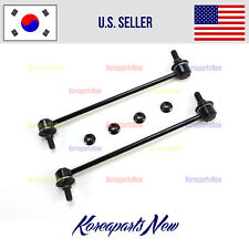 Stabilizer Sway Bar FRONT Link Left + Right (2pcs) for HYUNDAI ELANTRA 2017-2020