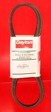 Dayton 3GWY5 V Belt AX72 cogged